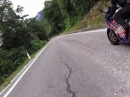 Mendelpass (Passo Mendola) Eppan Passhöhe, Juni 2014