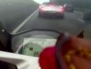 Mercedes SLS AMG vs.Ducati 1199 S Panigale