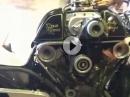 Merlin V-Twin: 5000ccm starten by Nitro Phoenix Damian Muscat