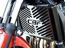Metisse Motorrad Kühlergrills / Kühlerabdeckung für viele Modelle