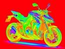Metisse Motorradzubehör - neues Sortiment für 2014