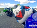 Mettet - Best of Trackday mit Yamaha R6 - Top Compilation by Murtanio