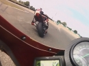 Mettet onboard Rainer Kopp | Ducati 996R = 1.12.2