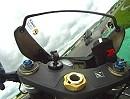 Mettet onboard Suzuki GSX-R 600 Renntraining im September