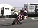 Mettet Superbiker 2008 Europas prestigeträchtigster Super-Moto Event