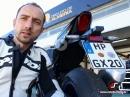Metzeler Racetech RR Slick Performance Check von Asphalt süchtig