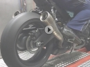MGM Suzuki GSX-R 1000 K9 187 PS Powercommander, Quickshifter