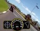 Michael Dunlop (Honda) onboard Lap NW200 2012 am Dienstag