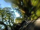 Michael Dunlop Supersport TT2012 Isle of Man - Tunnelblick und Fullflat