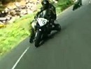 Michael Dunlop - Onboard Superbike Race Isle of Man TT 2010