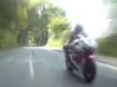 Bei Vollgas spalten! Michael Dunlop TT 2014 Senior TT - Wahnsinn
