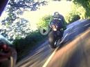 Entsichert! Michael Dunlop, Yamaha R6 Isle of Man TT 2017