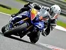 Michael#668 Yamaha R6 - Saisonvideo 2009