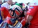 Michel Fabrizio: Letztes Podium, letztes Rennen - emotionaler Abschied vom Ducati-Werksteam