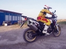 Michelin Anakee & Honda Africa Twin - Autobahn vs. Crosstrecke, geht das?