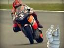 Michelin MotoGP Werbung - die aktuelle Stituation spricht eine andre Sprache