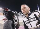Michelin Power RS - Präsentation in Katar von Asphalt Süchtig