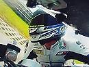 """Michi Ranseder beim """"spielen"""" mit BMW S1000RR auf dem Red Bull Ring"""