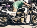 Mickey Rourke Custombike build by Roland Sands Great