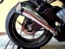 Kawasaki ZX10R '08 - Micron Auspuff