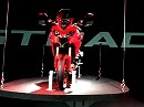 Milan Show: Ducati Motorrad Modelle für 2010