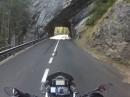 Mimoto-Tour: Vogesen, Jura, Haut Savoie, Berner Oberland - Super!