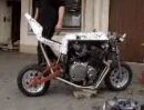 World fastest Minibike