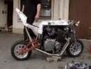 World fastest Minibike