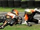 Mini Road Racing European Championchip Wittgenborn