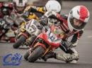 Minibike Racing: Cool Fab Racing - British Motor Bike SO geht Nachwuchs!