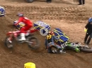 Min­nea­po­lis 2019 - 250SX Supercross Highlights Mainevent, Forkner wins