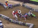 Minneapolis 250SX Highlights 2017 Monster Energy Supercross
