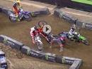 Minneapolis 250SX Highlights 2017 Monster Energy Supercross
