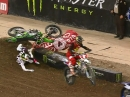 Min­nea­po­lis 250SX - Highlights Monster Energy Supercross - Triple-​Crown-​Event