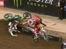 Minneapolis 250SX - Highlights Monster Energy Supercross - Triple-Crown-Event