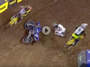 Minneapolis 450SX Highlights 2017 Monster Energy Supercross