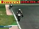 SBK 2008 - Misano / Italien - Race2 - Best Lap