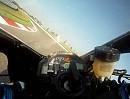 Misano onboard Honda CBR 600 RR Actionbike 23.09.11