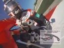 Misano (Italien) 2013 onboard Alex Hofmann für Sport1