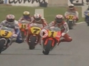 Misano (Italien) 500ccm GP 1991 Motorrad-WM - Classic 500 racing at its best