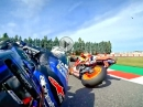 Misano (Italien) MotoGP 2019 Best of Action / Highlights