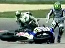 Superbike WM 2010 Misano (Italien) - Race 1 - letzte Runde und Highlights