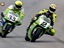 Superbike WM 1995 - Misano (Italien) Race 2 Zusammenfassung