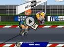 Misano MotoGP 2015 Minibikers - Regenchaos, WM-Vorentscheidung?