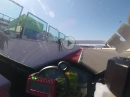 Misano onboard (2018) 1:40,5 Yamaha R6, Patrick Hobelsberger #521
