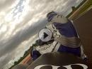 Misano onboard Lap mit Yamaha R1