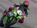 Misano SBK-WM 2014 - Superpole Highlights