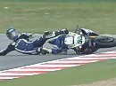 Superbike-WM Misano (Italien) 2011 - Superpole Highlights