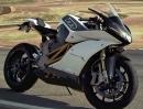 Mission Motorcycles SO kann kann ein eBike ausschauen