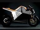 Mission One - das schnellste (240 km/h) Elektromotorrad der Welt ...